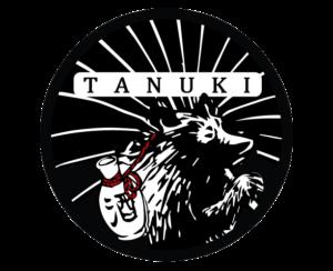 tanuki logo